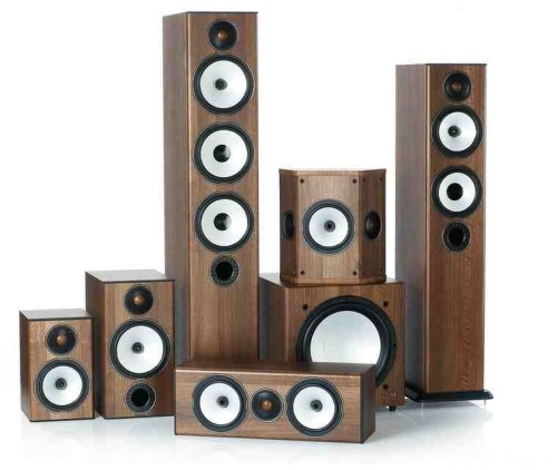 Monitor Audio BX Serie