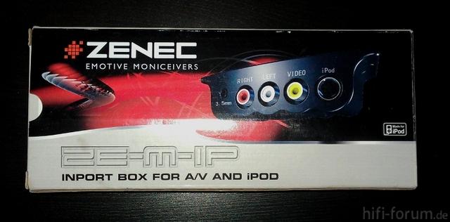 Zenec ZE-M-IP