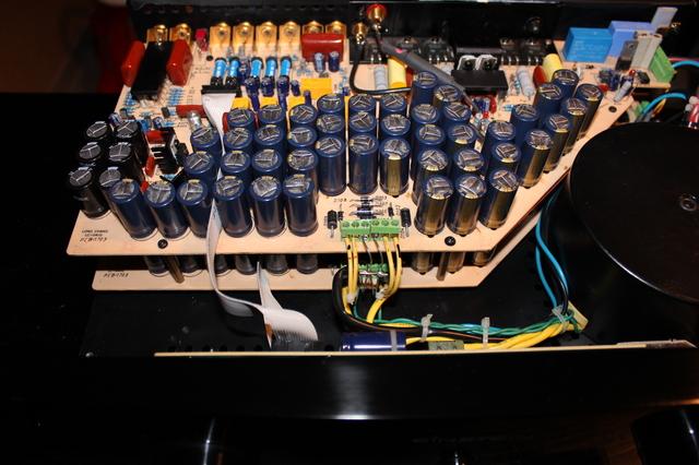 Einstein the Amp