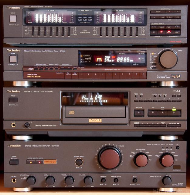 Amp In Bestehender Anlage