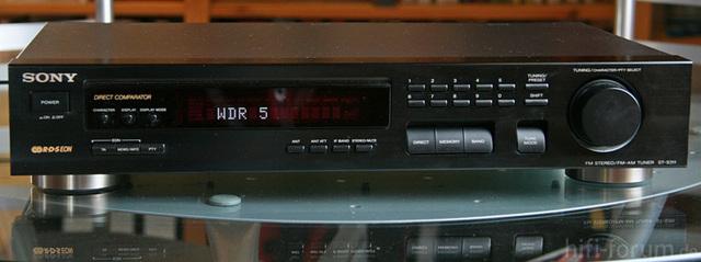 Sony ST-S 311
