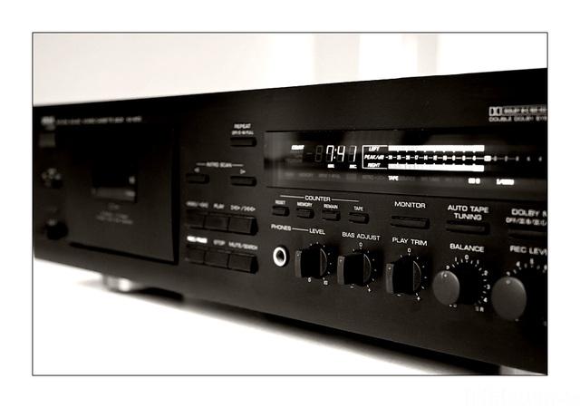 Yamaha KX-670 S/w