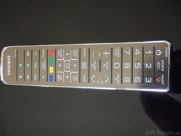 Remote Komplett