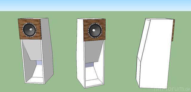 Geisterhorn BL-II-Kompakt