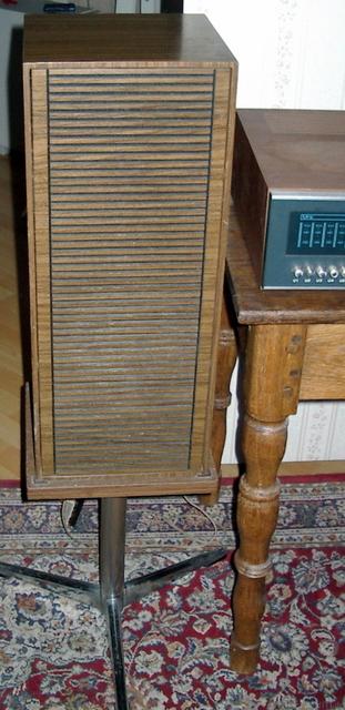 Lautsprecher BOX ?