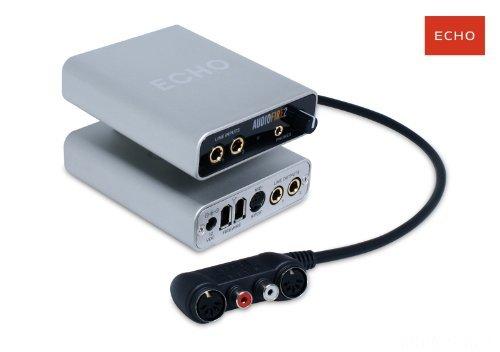 Echo Audiofire 2