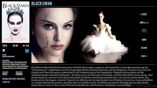 BlackSwanStraight