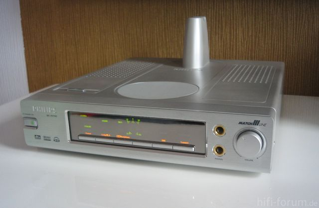 Philips SBC HD1502-2