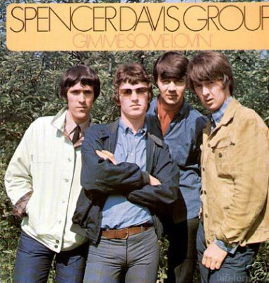 Davis Spencer Group Gimme Lovin