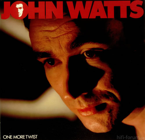 John Watts One More Twist 445003