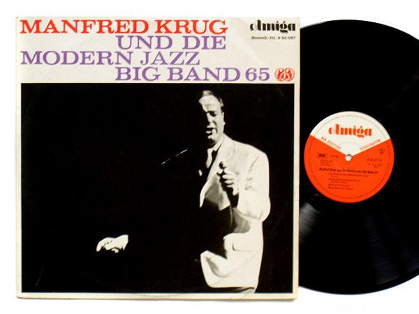 Manfredkrug Modernjazzbigband651