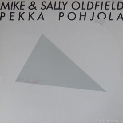 MikeSallyOldfield Pekka