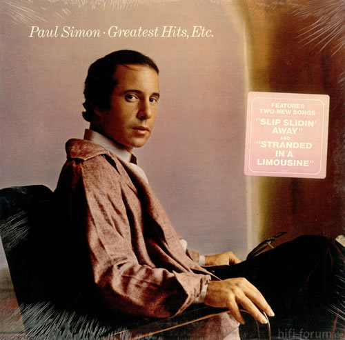 Paul Simon Greatest Hits Etc 438650