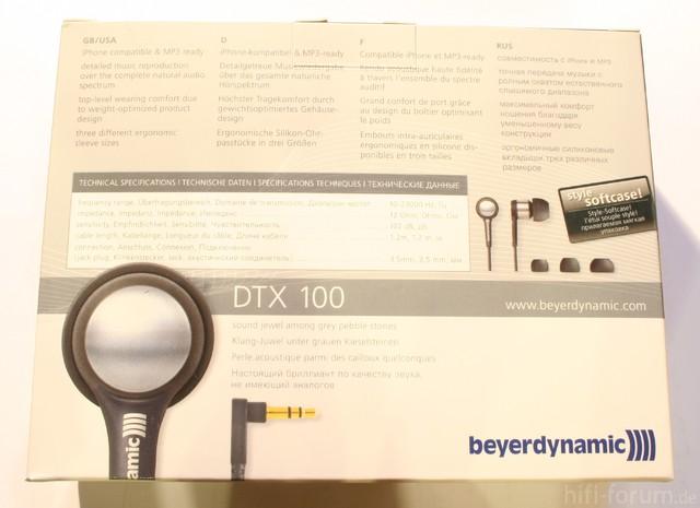 DTX100