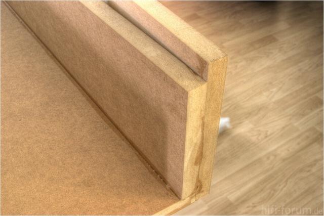 Detail Spitze
