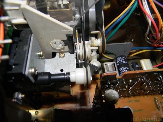 Pioneer CT-F4040