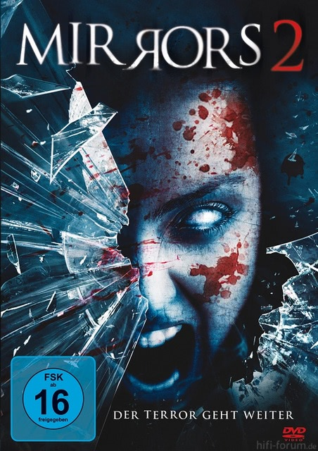 Mirrors2 Dvdcover