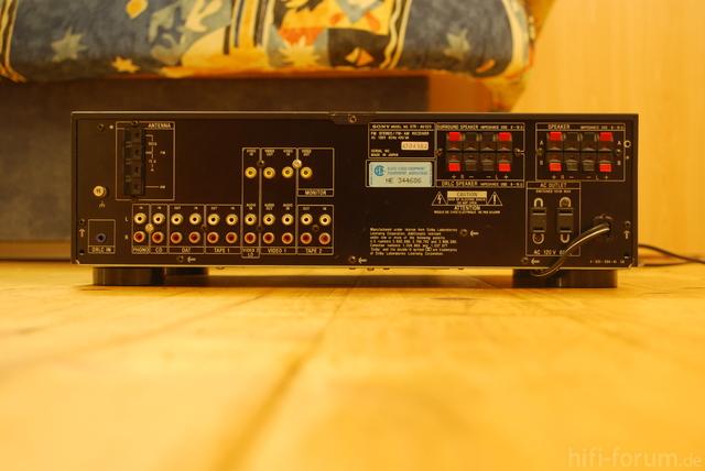 Sony STR-AV920