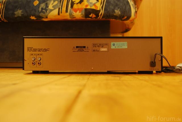 Sony TC-FX150