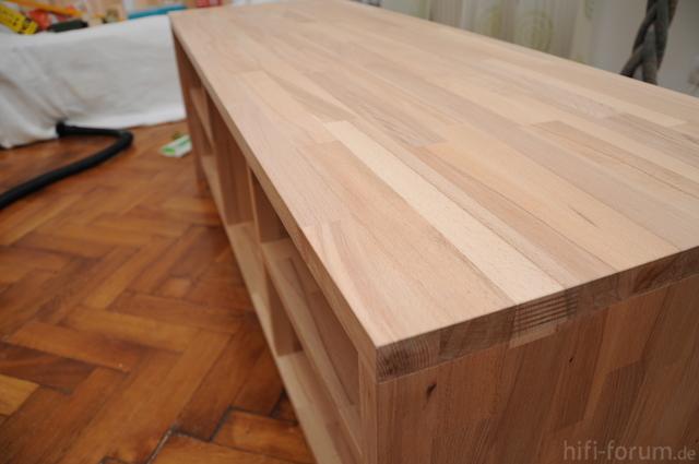 Lowboard selber bauen  Hifi Schrank | ambiznes.com