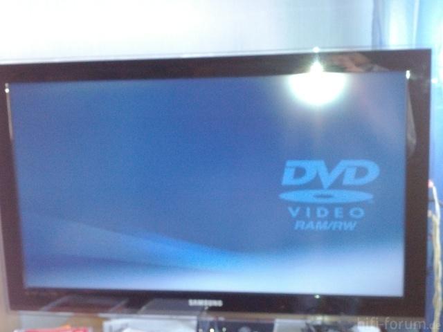 Ohne DVD Menü Normal