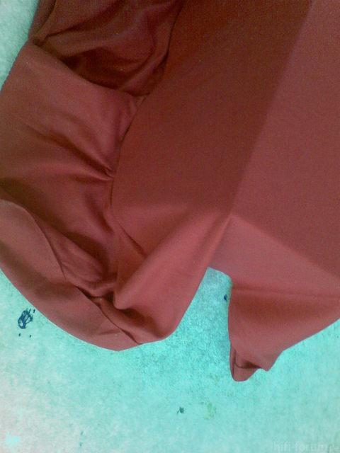 Probe Mit Decke (falten)