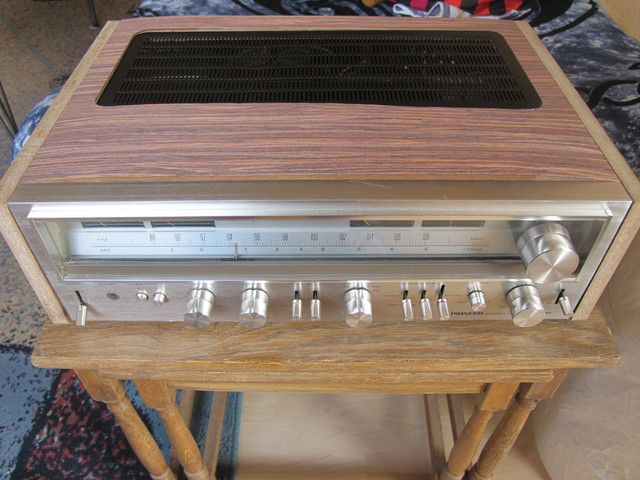 Pioneer SX-880 025