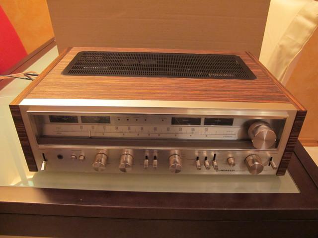 Pioneer SX-880 032