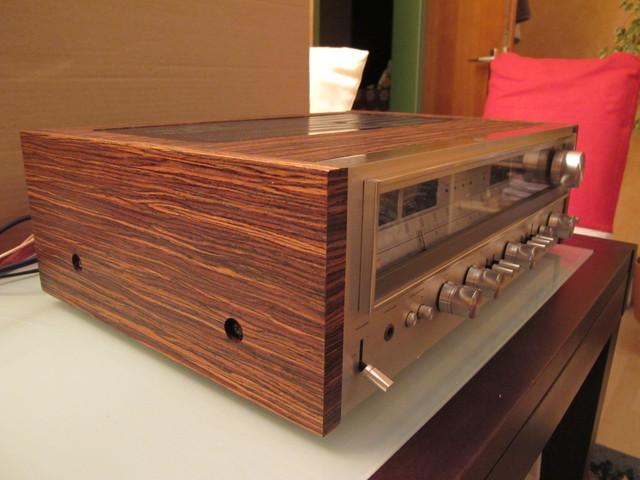 Pioneer SX-880 037