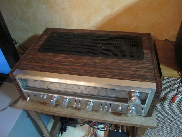 Pioneer SX-880 041