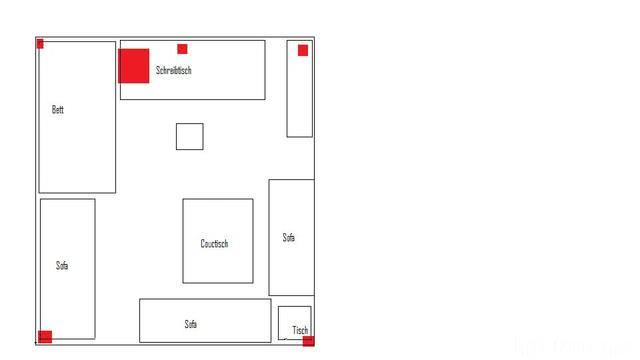 Mein Zimmer :D