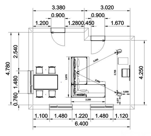 Neues Wohn Und Esszimmer Brauche Hilfe Bei Akustik