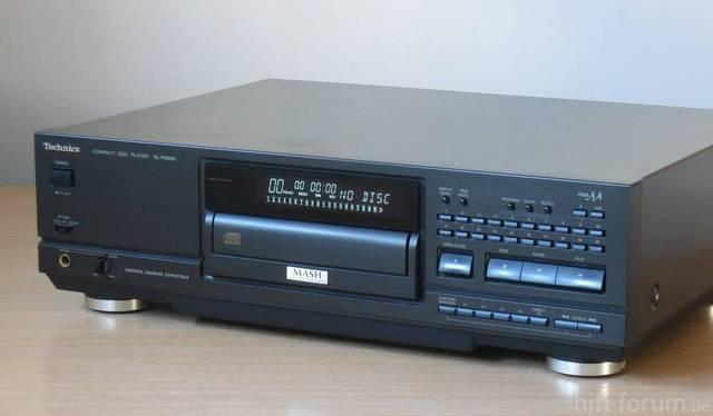 SL-PS900