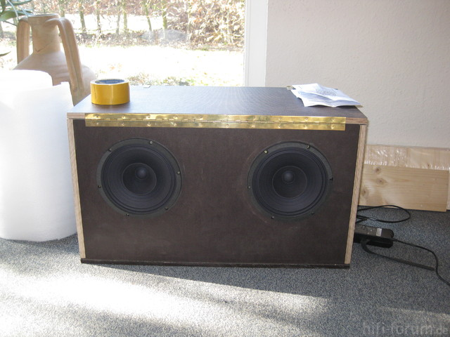 Soundbox Mit Beymas