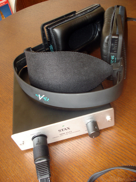 STAX SRS-2170