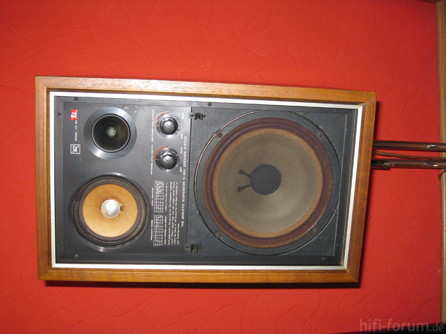 Crysler Living Audio CE5 A II