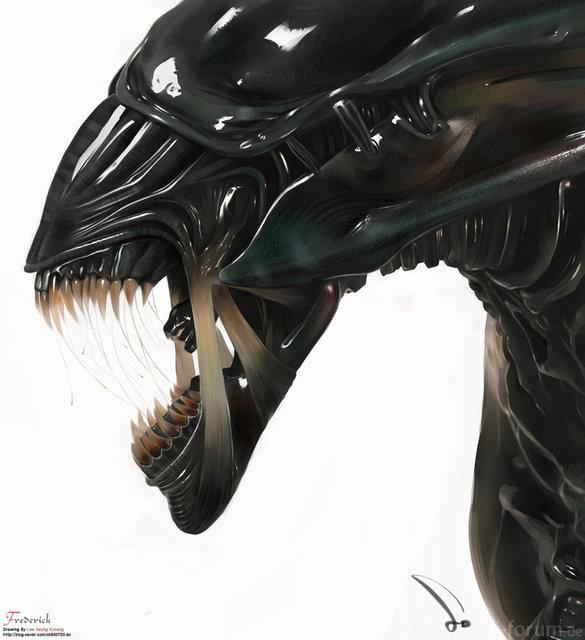 Vergleich Alien-Box