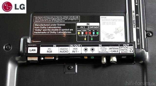analogverbindung soundbar tv funktioniert nicht anschluss verkabelung hifi forum. Black Bedroom Furniture Sets. Home Design Ideas