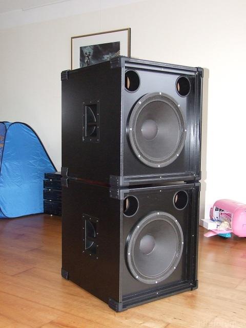 BR136 SM115 Setup