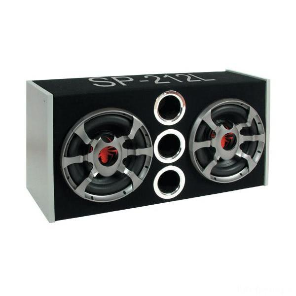 Subwoofer Spider SP 212L Woofer  1102662