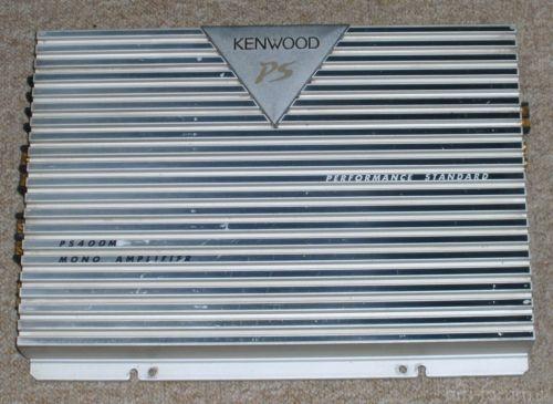 KAC-PS400M