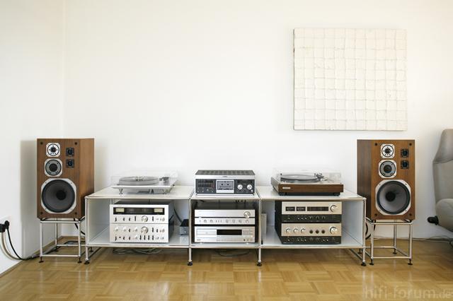 vintage stereo art classic classic hifi denon dcd1560 denon dl103r denon pma600 denon. Black Bedroom Furniture Sets. Home Design Ideas