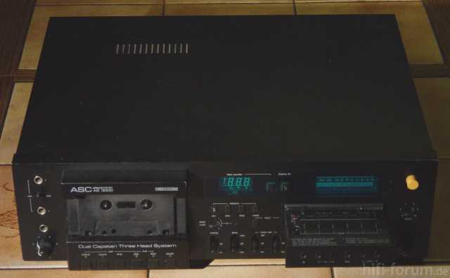 ASC3000 01k