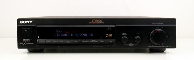 Sony SDP EP90ES