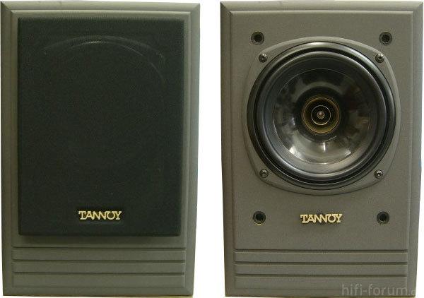 Tanny NFM 6