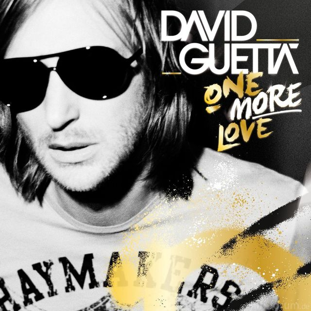 000 David Guetta   One More Love Web 2010