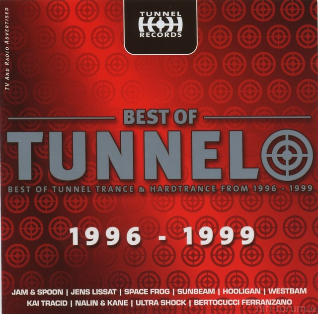 Best Of Tunnel