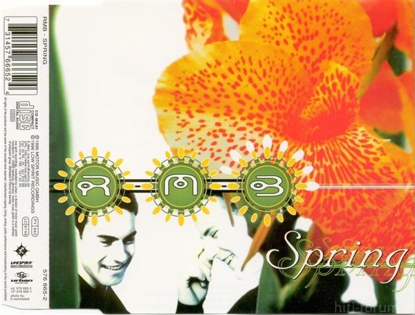 RMB   Spring