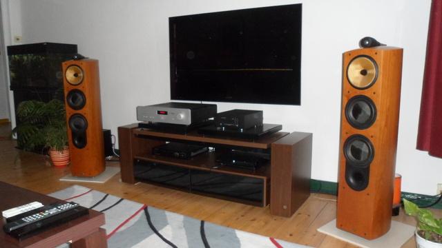 Bilder eurer hifi stereo anlagen allgemeines hifi forum seite 532 - Audio anlage wohnzimmer ...