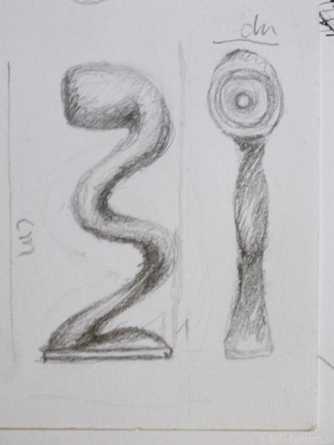 Design Skizze